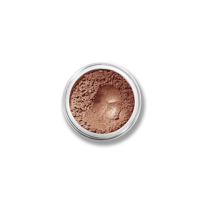 bareMineral     s '   Velvet Eyecolor in Velvet Pecan  ($11)
