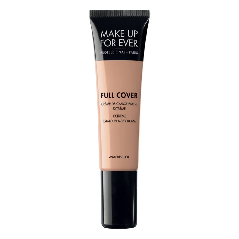 Makeup Forever 's  Full Cover Extreme Camouflage Cream   ($34)