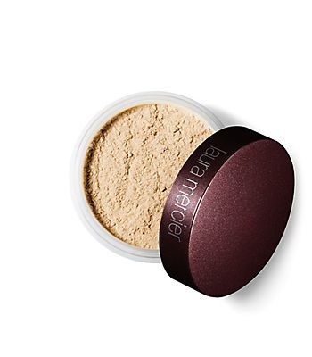 Laura Mercier 's  Loose Setting Powder  ($38)