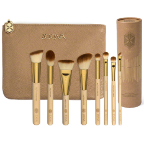 Zoeva's Bamboo Set Vol. 2 (€75  / ≈ $85.50)
