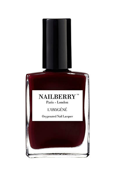 Nailberry 's  Noirberry   (£14.50/ ≈ $20.52)