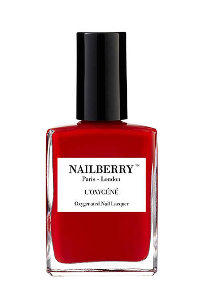 Nailberry 's  Rouge   (£14.50/ ≈ $20.52)