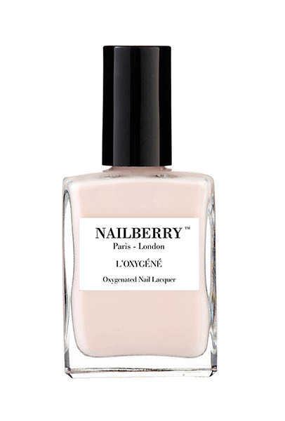 Nailberry 's  Almond   (£14.50/ ≈ $20.52)