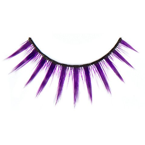 Angel Baby False Eyelashes by Sugarpill Cosmetics ($7)