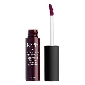 NYX Cosmetics  '  Soft Matte Lip Cream  In Translyvania   ($6)