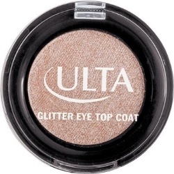 Ulta 's  Glitter Eye Top Coat  In Fairy Princess  ($8)  [pictured: Glitz Girl]