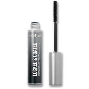 bareMinerals '  Locked & Coated Waterproof Lash Topcoat   ($12)