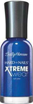 Sally Hansen 's  Hard As Nails Xtreme Wear  In Pacific Blue  (price varies by retailer)
