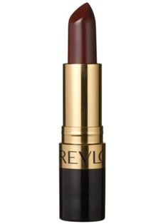 Revlon 's  Super Lustrous Shine Lipstick™  In  Black Cherry