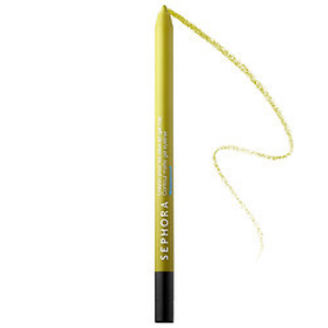 Sephora's Contour Matte Gel Eyeliner (Waterproof) In Beautiful Monster ($14)