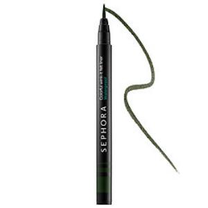 Sephora 's Colorful Wink-It Felt Liner (Waterproof) In  Little Black Dress  ($14)