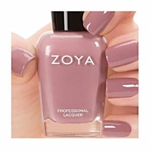 Zoya 's  Brigitte  ($10)