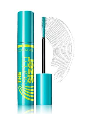 COVERGIRL 's  The Super Sizer By LashBlast Mascara   ( ≈ $ 6.85)