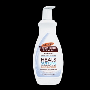 Palmer's   Cocoa Butter Formula Daily Skin Therapy   ($6.95)