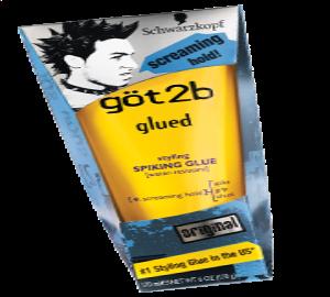 göt2b  glued styling SPIKING GLUE   (price varies by retailer)