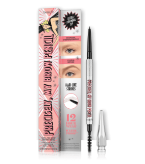 Benefit Cosmetics precisely, my brow eyebrow pencil ($24)
