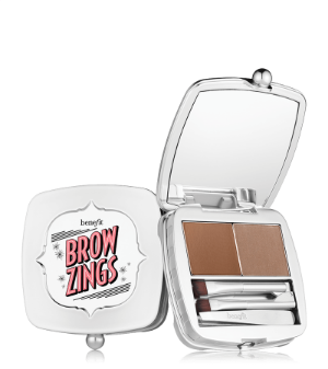 Benefit Cosmetics  brow zings eyebrow shaping kit  ($32)