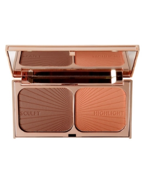 Charlotte Tilbury    FILMSTAR BRONZE & GLOW  in Medium To Dark   ($68)