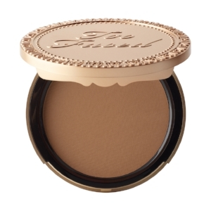 Too Faced Cosmetics   Chocolate Soleil Matte Bronzing Powder  ($30)