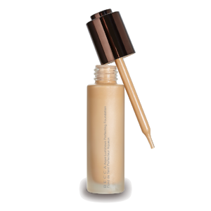 Becca Cosmetics  Aqua Luminous Perfecting Foundation ($44)