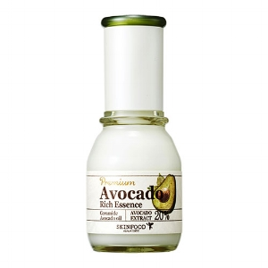 SKINFOOD 's  Premium Avocado Rich Toner   (price varies)
