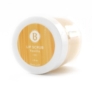 BasinVanilla Lip Scrub($8.99)