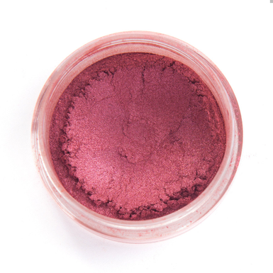 Root Pretty   Merlot Mineral Blush  ($14)