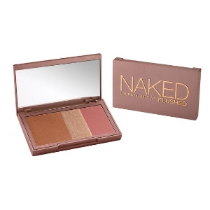 Urban Decay NAKED Flushed Palette ($32)