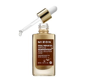 Mizon   Snail Repair EX Ampoule   (price varies by distributor)