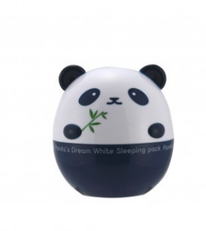 TonyMoly 's  Panda's Dream White Sleeping Pack   ($18)