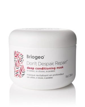 Briogeo    Don't Despair, Repair!  Deep Conditioning Mask   ($36)