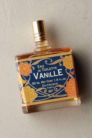 AnthropologieOutremer Eau De Toilette in Vanille($18)