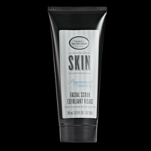 The Art Of Shaving  Peppermint Facial Scrub  ($25)