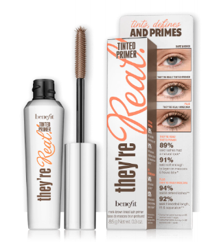 Benefit 's  they're real! tinted primer  ($24)