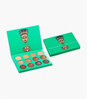 Juvia's Place The Nubian Eye Shadow Palette ($28.99)