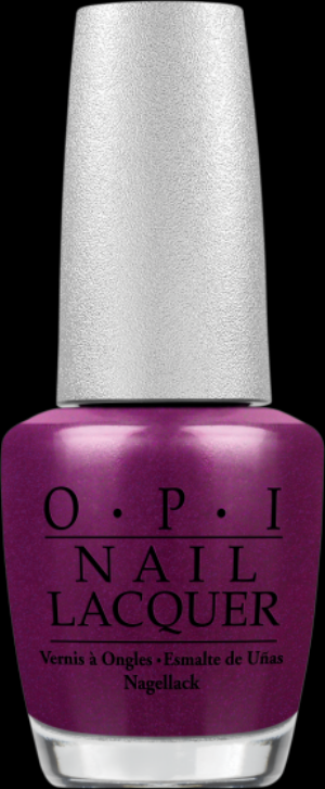 OPI' s  Imperial  (varies by retailer)