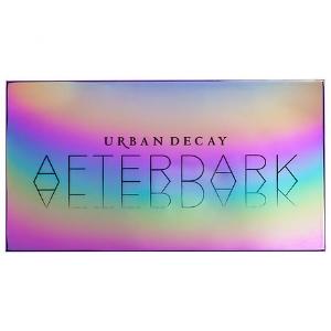 Urban Decay's Afterdark Palette