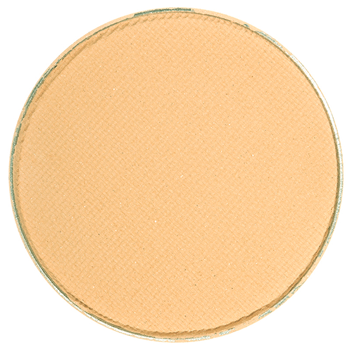 Makeup Geek 's  Peach Smoothie Eyeshadow   ($6)