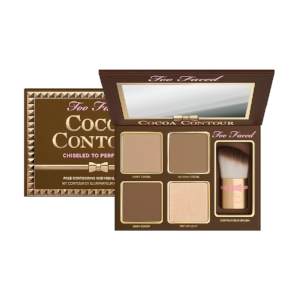 Too Faced's Cocoa Contour ($42)