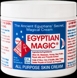 Egyptian Magic  4oz Jar  ($39)