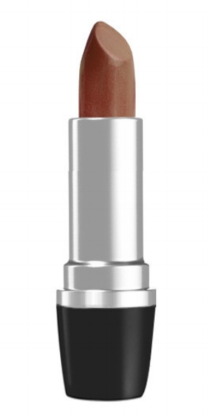 Real Purity 's  Expresso Lipstick   ($14.99)