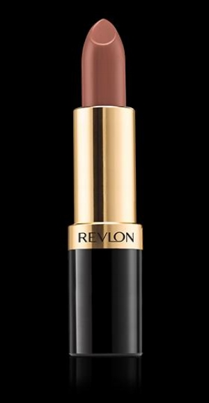 "Revlon 's  Super Lustrous™ Lipstick  In ""Iced Mocha""  (price varies by retailer)"