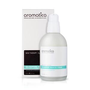 Aromatica's Sea Daffodil Aqua Gel($41)