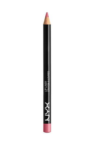 "NYX Cosmetics' Slim Lip Pencil in ""Sand Pink"" ($3.50)"