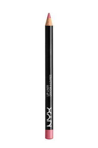 "NYX Cosmetics' Slim Lip Pencilin ""Sand Pink"" ($3.50)"