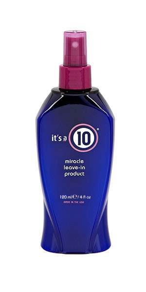 It's A 10's Miracle Leave-In Product ($18.52)