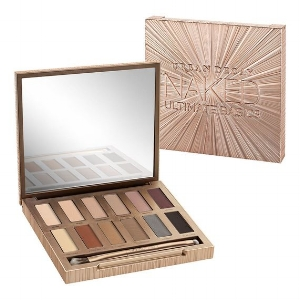 Urban Decay 's  Naked Ultimate Basics   ($54)