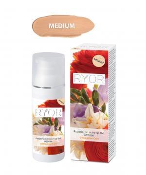 Ryor Brightening 8 In 1 Make-Up Medium  ($12.50)  -  Via Our Happy Box