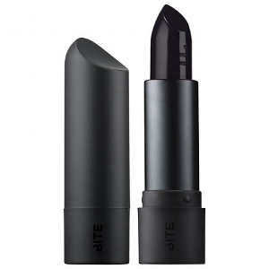 "Bite Beauty 's  Amuse Bouche  Lipstick In ""Black Truffle"" ($26) -  Via Sephora"