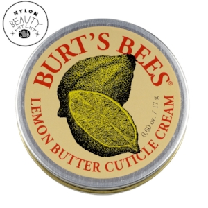 Burt's Bee's Lemon Butter Cuticle Cream ($6)